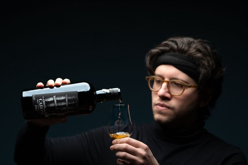 The Rum Shack