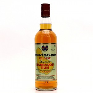 Mount Gay Eclipse 75cl / US Import