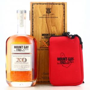 Mount Gay XO Master Blender Collection / Peat Smoke Expression