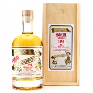***June Enmore 1990 Alambic Classique 28 Year Old