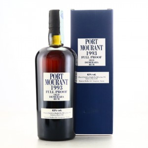 Port Mourant PM 1993 Velier 13 Year Old