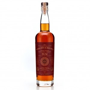 Wright & Brown 3 Year Old Rum Batch #003