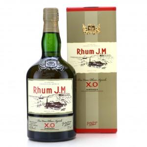 Rhum J.M XO 2016
