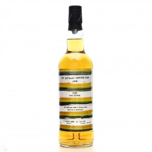 Monymusk JMM 1997 Thompson Brothers 23 Year Old