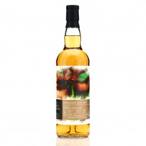 Versailles 1992 The Rum Trail 27 Year Old / Rum and Whisky 10th Anniversary