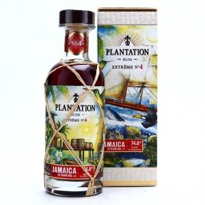 Clarendon MMW 1984 Plantation 36 Year Old Extreme No.4 / LMDW