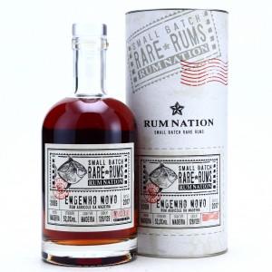 Engenho Novo 2009 Rum Nation Small Batch