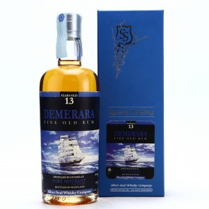 Port Mourant 2003 Silver Seal 13 Year Old