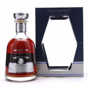 Diplomatico 1997 Sherry Cask Finish 75cl