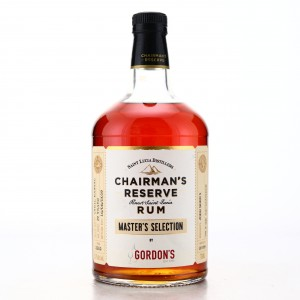 Chairman's Reserve 2000 Pot Still Single Cask 19 Year Old 75cl / Gordon's