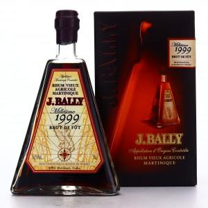 J. Bally 1999 Pyramide Brut de Fut