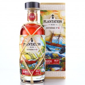 Long Pond CRV 1996 Plantation 24 Year Old Extreme No.4