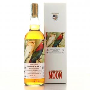 Jamaica Rum 2006 Moon Import