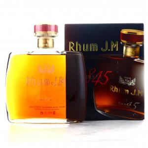 Rhum J.M Cuvee 1845