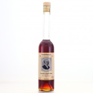 Port Mourant 1975 Rendsburger 32 Year Old 35cl