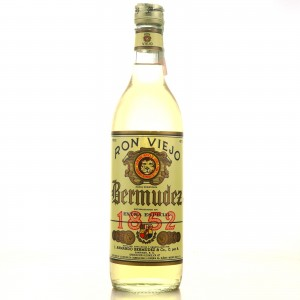 Ron Viejo Bermudez