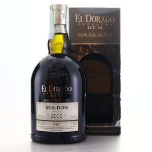 Skeldon SWR 2000 El Dorado 18 Year Old