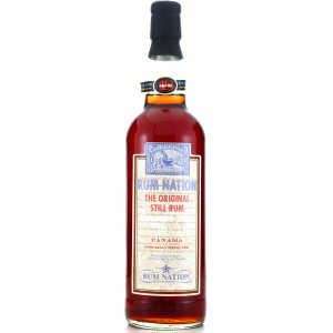 Don José 18 Year Old Rum Nation Original Still