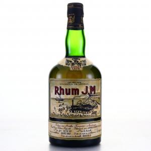 Rhum J.M 2003 Single Cask / Japan Import System