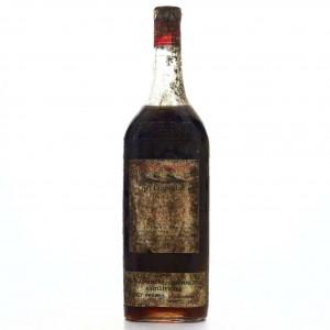 Get's Rum Grands Mornts circa 1930s