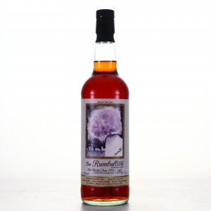 Old Blended Rum 1993 Bar Rumbullion 26 Year Old