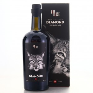 Diamond 2010 Rom de Luxe 10 Year Old / Czech Republic & Slovakia