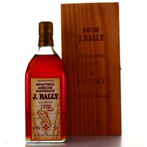 J. Bally 1929