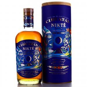 Cihuatan Nikte Limited Edition