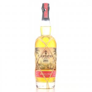 Jamaica Rum 2001 Plantation Grand Cru