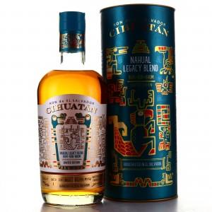 Cihuatan Nahual Legacy Blend