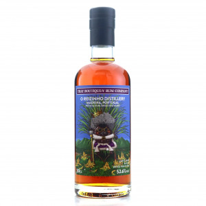 O Reizinho 3 Year Old That Boutique-y Rum Company Batch #1