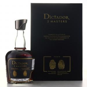 Dictador 1974 2 Masters