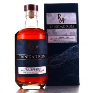 Trinidad Distillers 2001 Rum Artesanal 50cl