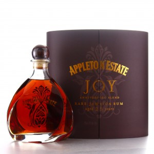 Appleton Estate Joy 25 Year Old / 20th Anniversary Blend