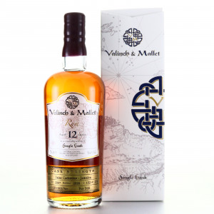 Worthy Park 2007 Valinch and Mallet 12 Year Old