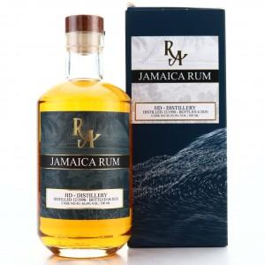 Hampden 1998 Rum Artesanal 50cl