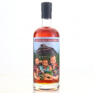 Caroni 22 Year Old That Boutique-y Rum Company Batch #4 / Kirsch