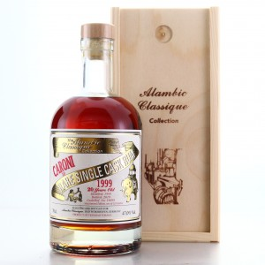 Caroni 1999 Alambic Classique 20 Year Old