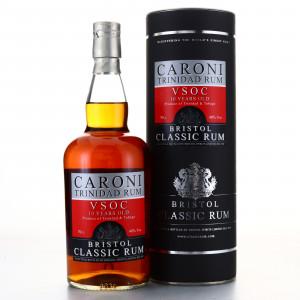 Caroni 10 Year Old Bristol Classic VSOC