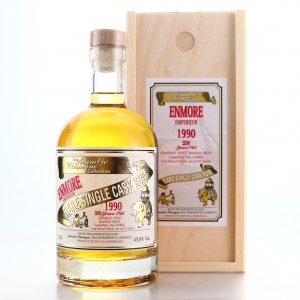 Enmore 1990 Alambic Classique 28 Year Old