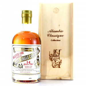 Bellevue 1998 Alambic Classique 14 Year Old