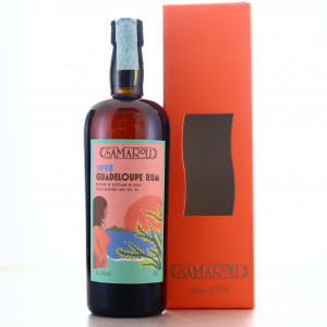 Guadeloupe Rum 1998 Samaroli Single Cask #74