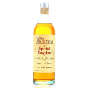 Rhum Special Kingston