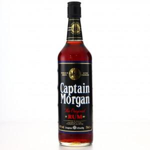 Captain Morgan Original 1990s