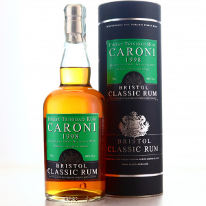 Caroni 1998 Bristol Classic