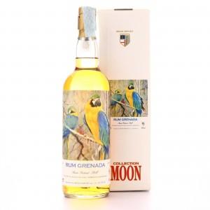 Grenada Rum 1998 Moon Import
