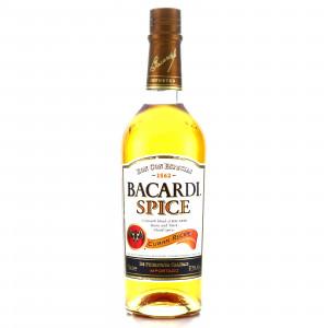 Bacardi Spice Cuban Recipe