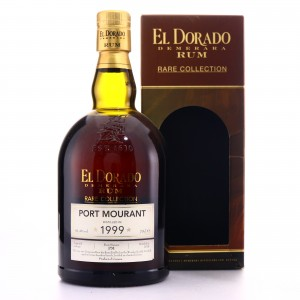Port Mourant PM 1999 El Dorado