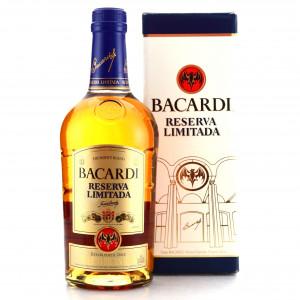 Bacardi Reserva Limitada 75cl / US Import