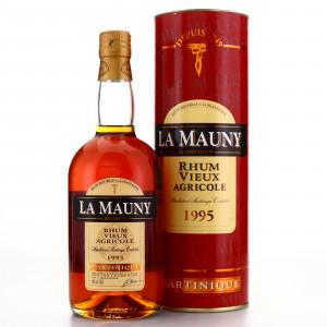 La Mauny 1995 Rhum Vieux